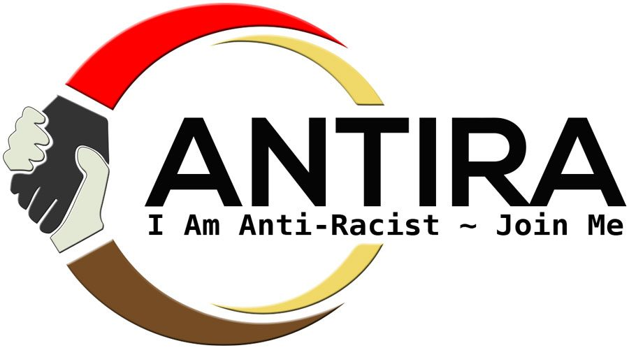 I Am Anti Racists